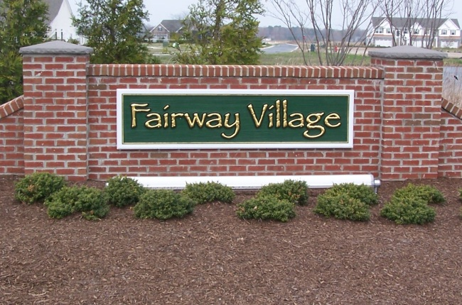 FairwayVillage